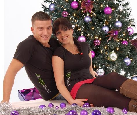 Vánoce - nanosilver