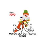 Moravská ústředna V.D.
