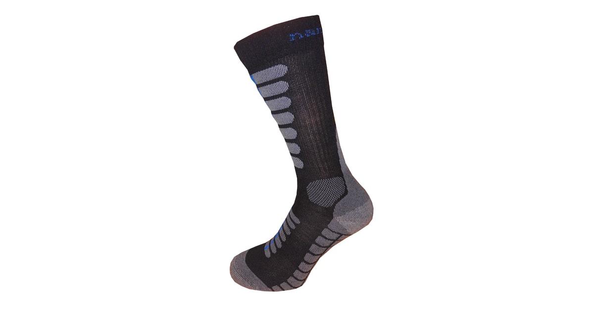 8212da55be0 SPECIÁLNÍ VYSOKÉ ponožky se stříbrem nanosilver