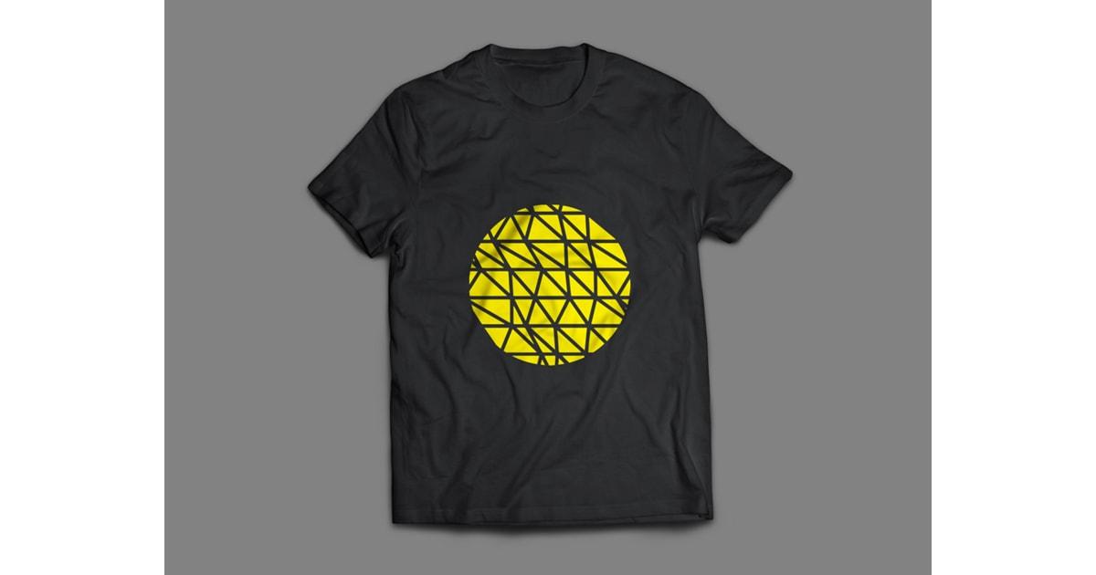 aa75dc07c45 Pánské triko nanosilver s potiskem Sun