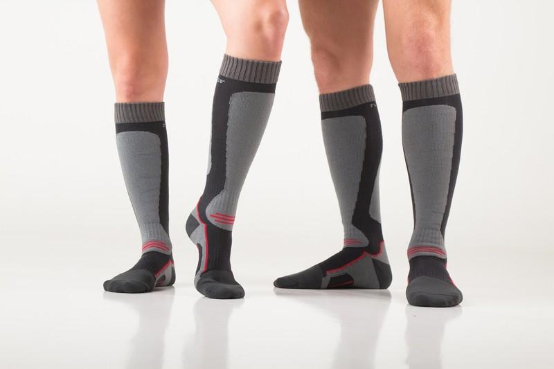88ed69c21b4 Ponožky nanosilver s antibakteriální složkou stříbra