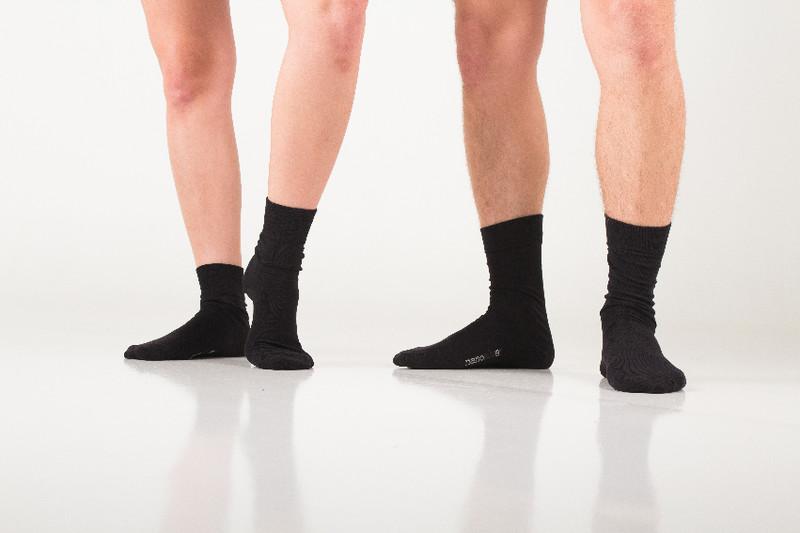 fc0b13e3057 Ponožky s antibakteriální složkou nanosilver