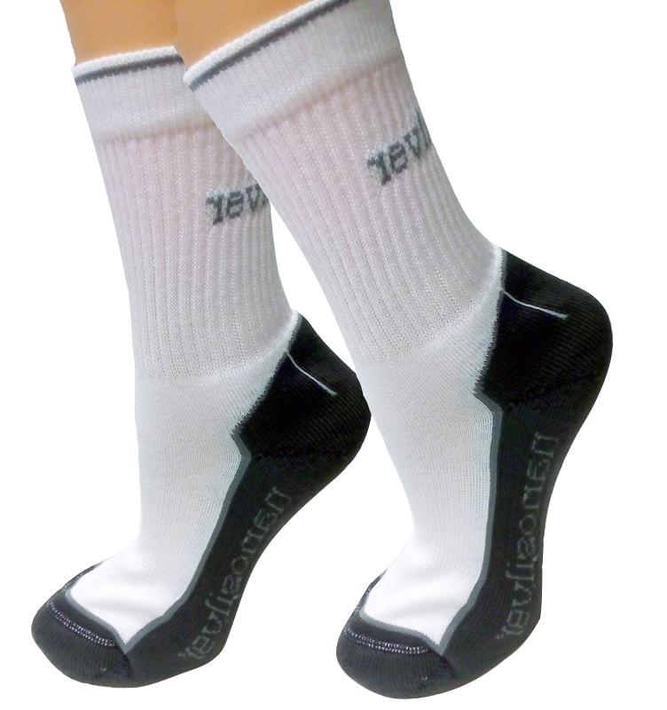 d48dd922369 Sportovní termo ponožky se stříbrem nanosilver