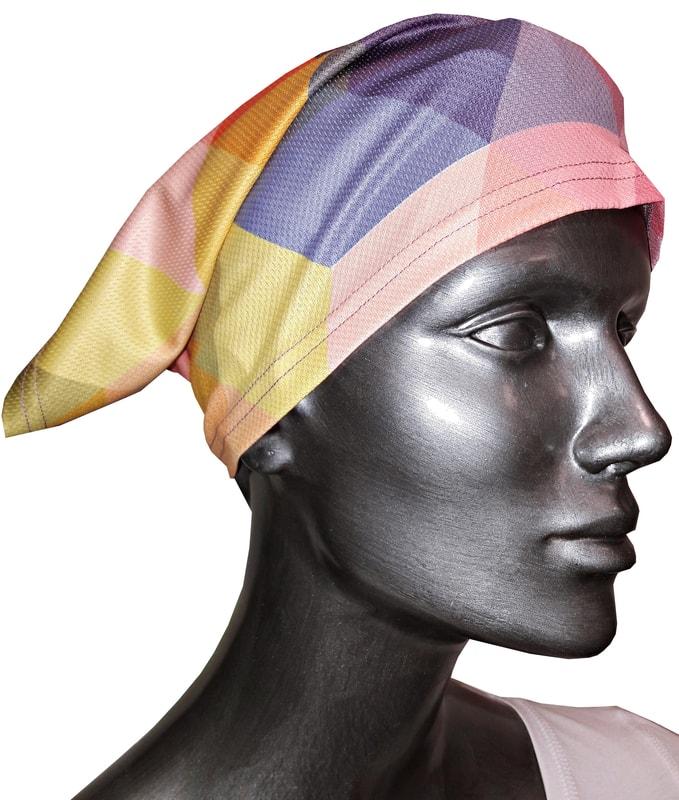 Multifunkční šátek tzv.
