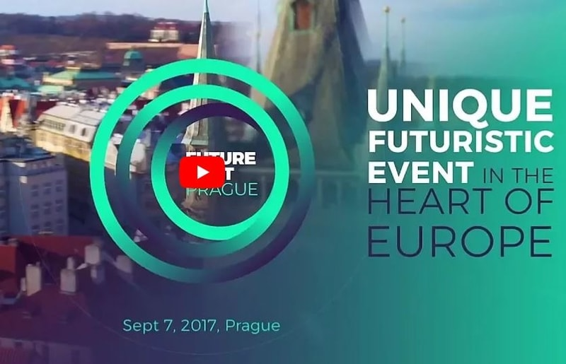 NanoTrade na Future Port Prague 2017